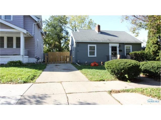 510 Woodsdale, Toledo, OH 43609 (MLS #6016736) :: RE/MAX Masters