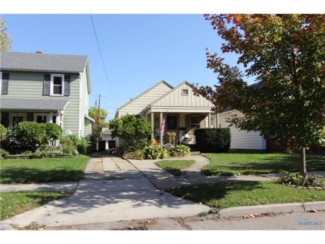 1023 Wright, Toledo, OH 43609 (MLS #6016739) :: RE/MAX Masters