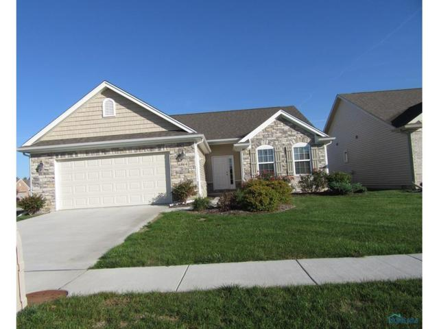 6864 Southpine, Maumee, OH 43537 (MLS #6016786) :: RE/MAX Masters