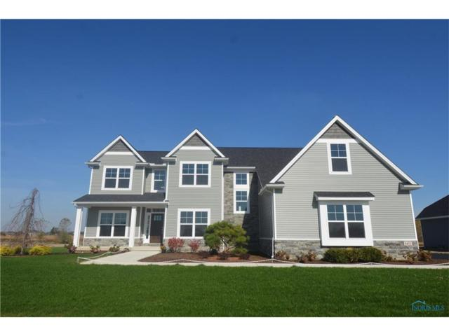 8472 Valley Gate, Waterville, OH 43566 (MLS #6016819) :: Key Realty