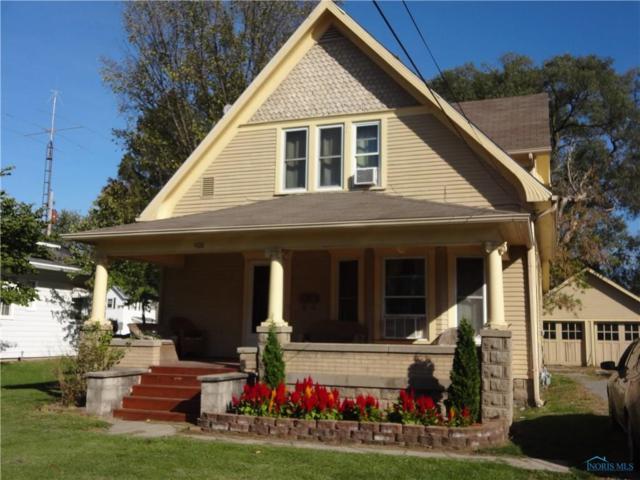 408 Wood, Delta, OH 43515 (MLS #6016870) :: Key Realty