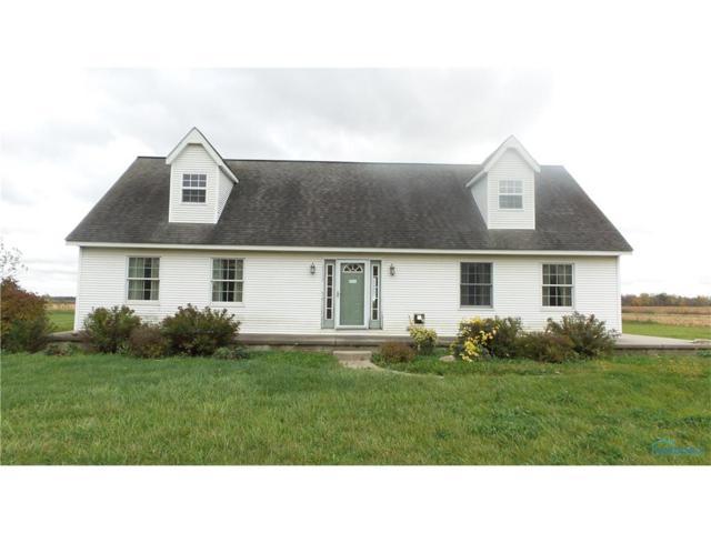 12221 Sylvania, Berkey, OH 43504 (MLS #6016923) :: Key Realty