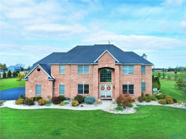 13620 Ovitt, Perrysburg, OH 43551 (MLS #6016927) :: RE/MAX Masters
