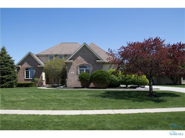 5815 Sherwood Circle, Monclova, OH 43542 (MLS #6017080) :: RE/MAX Masters