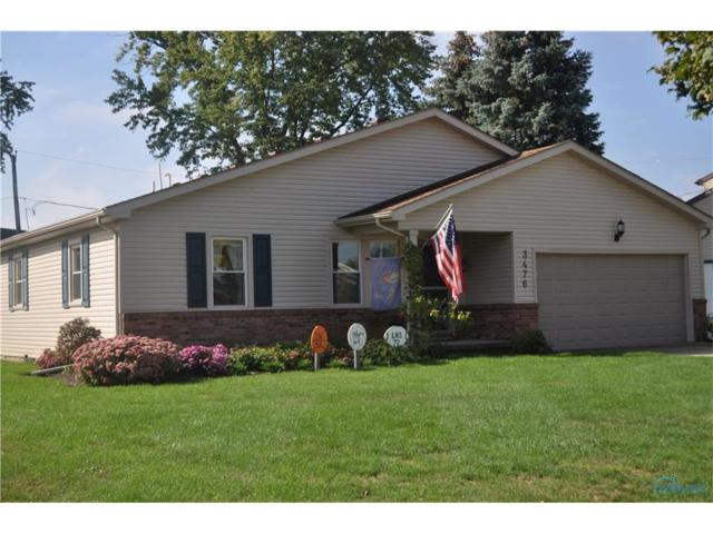 3476 Piper, Northwood, OH 43619 (MLS #6017110) :: Key Realty