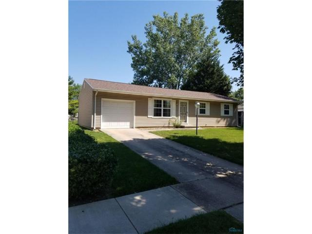 3233 Flame, Oregon, OH 43616 (MLS #6017177) :: Key Realty