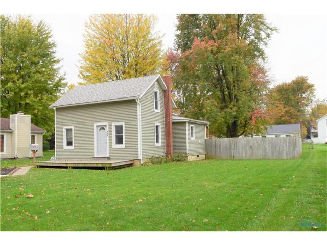 612 Burr, Wauseon, OH 43567 (MLS #6017201) :: Key Realty