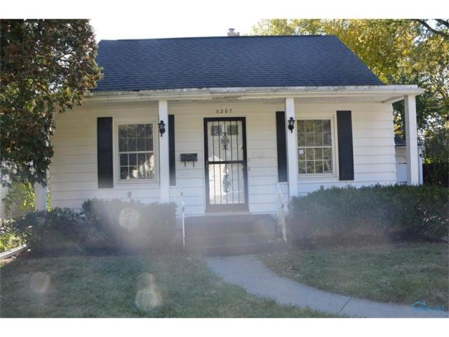 3207 Inverness, Toledo, OH 43607 (MLS #6017393) :: RE/MAX Masters