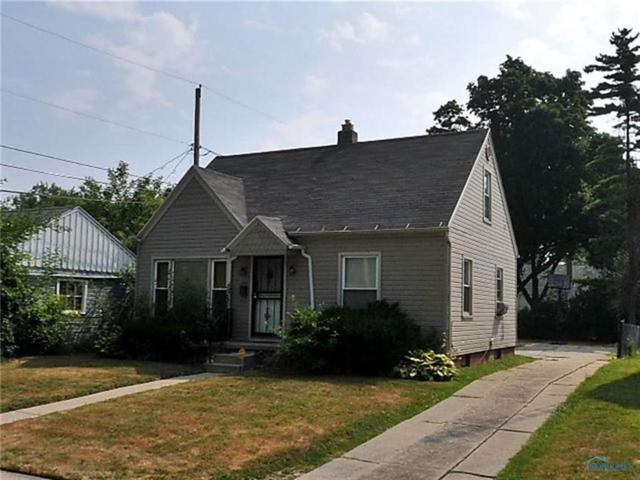 544 Continental, Toledo, OH 43607 (MLS #6017396) :: RE/MAX Masters