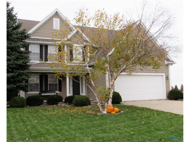 5811 Putter, Waterville, OH 43566 (MLS #6017397) :: RE/MAX Masters