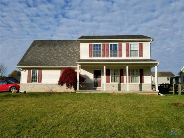 106 Dogwood, Swanton, OH 43558 (MLS #6017400) :: Key Realty