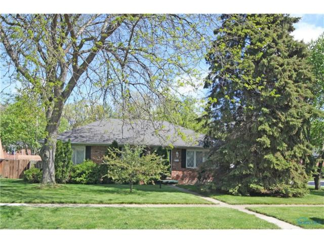 6708 Sue, Maumee, OH 43537 (MLS #6017401) :: Key Realty