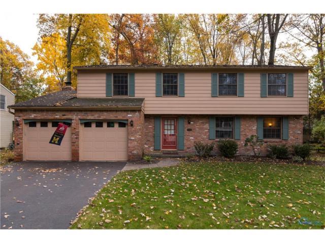 7237 Winsford, Sylvania, OH 43560 (MLS #6017441) :: Key Realty