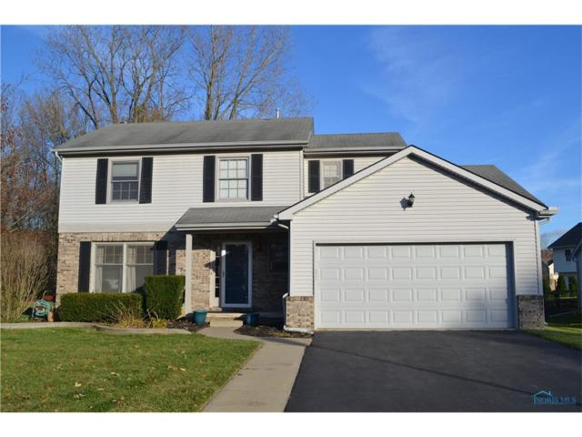 2400 Fawn Hollow, Sylvania, OH 43617 (MLS #6017460) :: RE/MAX Masters