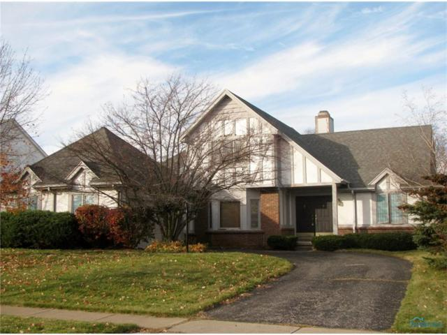 8008 Millford, Sylvania, OH 43560 (MLS #6017462) :: RE/MAX Masters