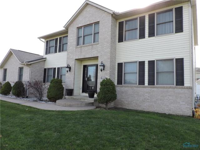1060 Country Creek, Toledo, OH 43615 (MLS #6017480) :: RE/MAX Masters