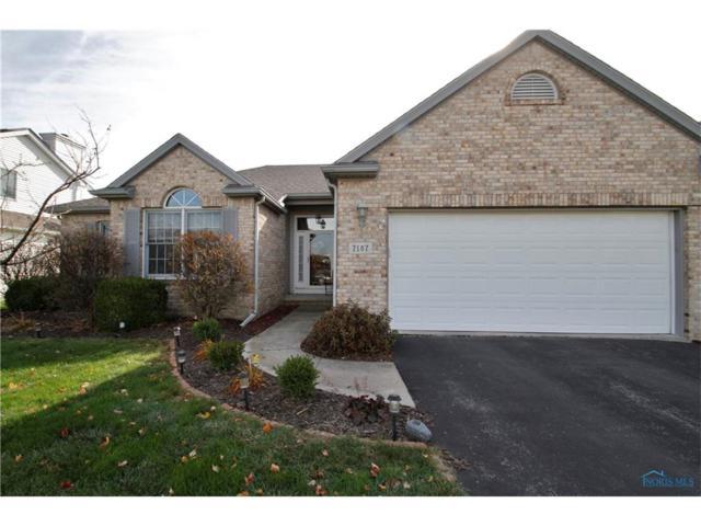 7187 East Lake, Perrysburg, OH 43551 (MLS #6017504) :: Key Realty