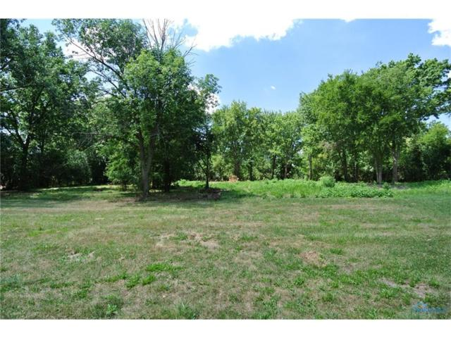 LOT 4 Simmons Rd, Perrysburg, OH 43551 (MLS #6017513) :: RE/MAX Masters