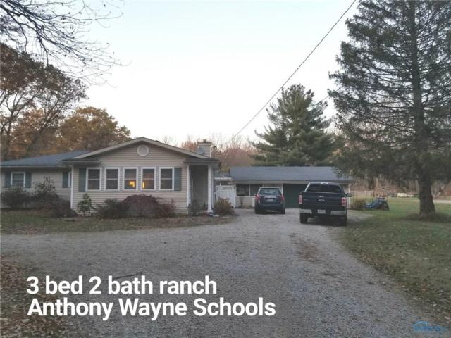 13160 Archbold Whitehouse, Swanton, OH 43558 (MLS #6017520) :: Key Realty