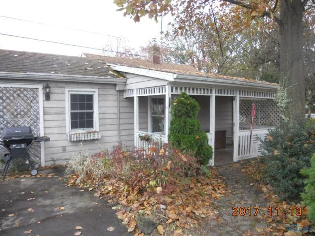 256 Jennings, Rossford, OH 43460 (MLS #6017579) :: RE/MAX Masters