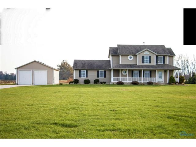 15673 Gorrill, Bowling Green, OH 43402 (MLS #6017591) :: Key Realty