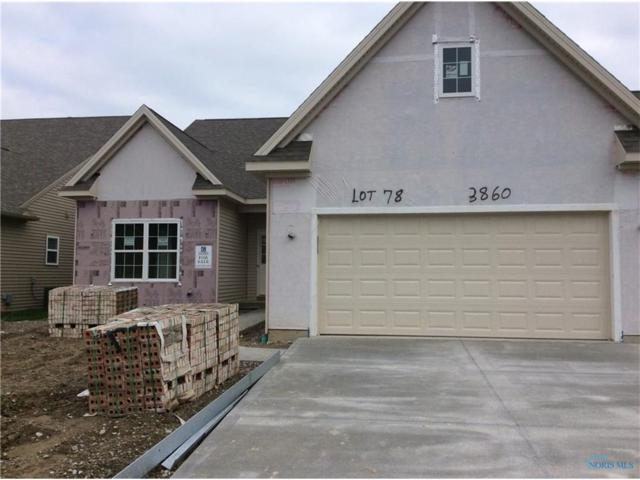 3860 Sanibel, Sylvania, OH 43560 (MLS #6017621) :: Key Realty