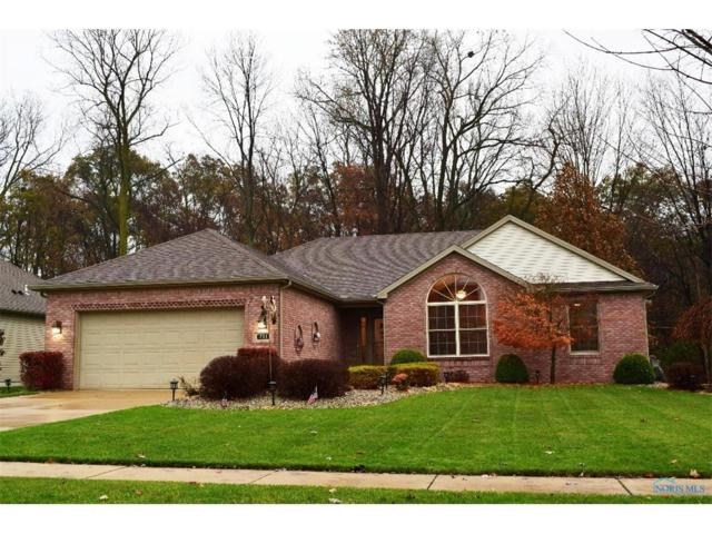 711 Whisperwood, Holland, OH 43528 (MLS #6017640) :: RE/MAX Masters
