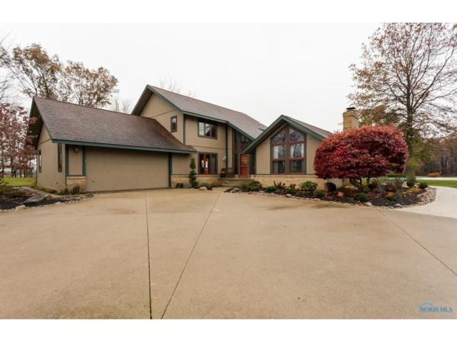 4285 County Road 5 2, Delta, OH 43515 (MLS #6017660) :: RE/MAX Masters