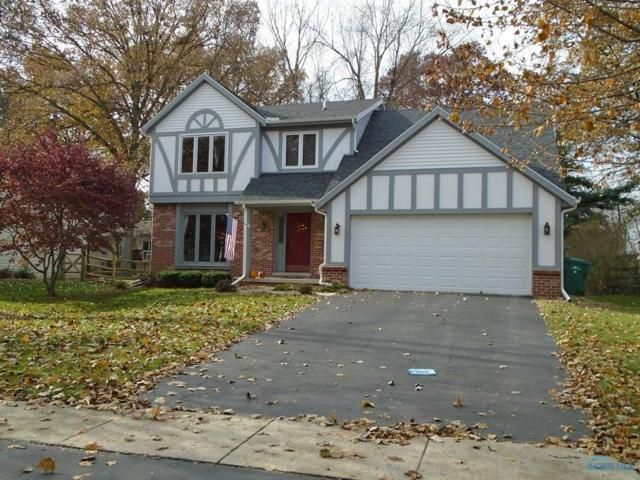 3707 Rye Hill, Sylvania, OH 43560 (MLS #6017673) :: RE/MAX Masters
