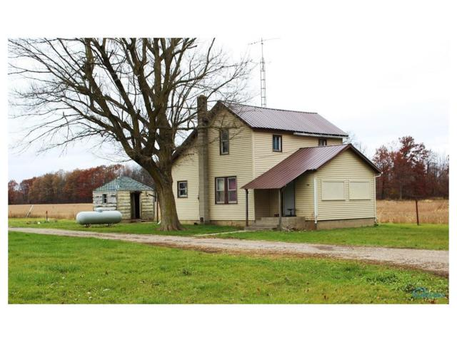 17391 County Road 1150, Montpelier, OH 43543 (MLS #6017699) :: Key Realty