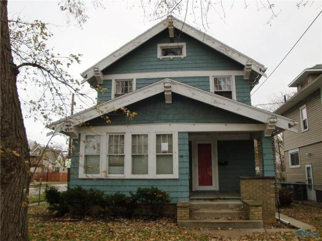 3726 Hoiles, Toledo, OH 43612 (MLS #6017702) :: RE/MAX Masters