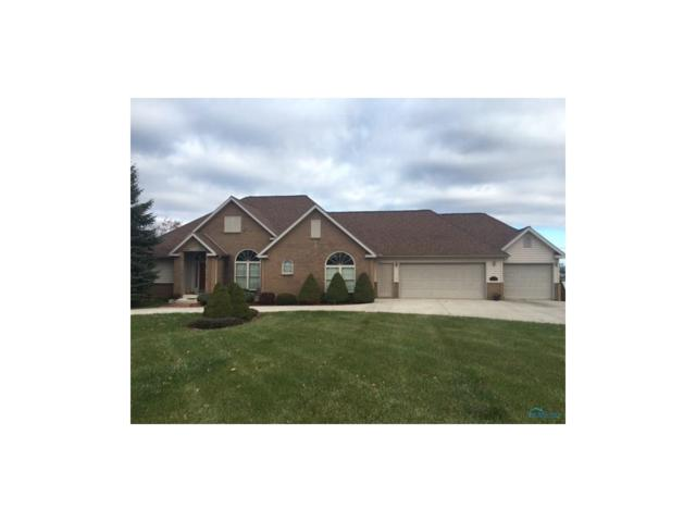 778 Seneca, Montpelier, OH 43543 (MLS #6017739) :: Key Realty