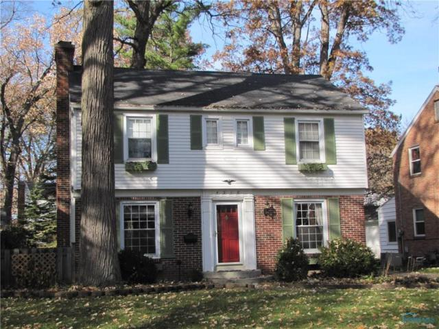 4218 Beverly, Toledo, OH 43614 (MLS #6017748) :: RE/MAX Masters