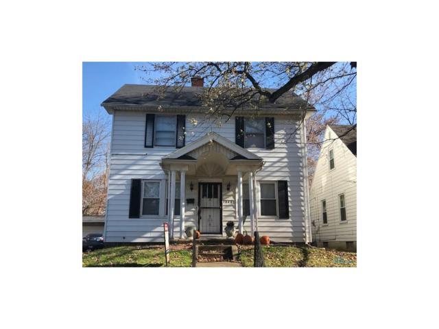 2040 Wyndhurst, Toledo, OH 43607 (MLS #6017758) :: RE/MAX Masters