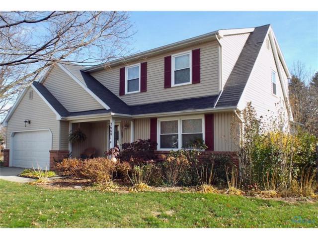 26691 Foxton, Perrysburg, OH 43551 (MLS #6017809) :: Key Realty