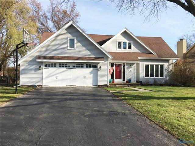 2001 Inglewood, Holland, OH 43528 (MLS #6017823) :: RE/MAX Masters