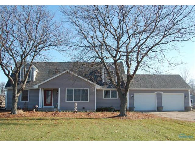 6627 Waterville Monclova, Waterville, OH 43566 (MLS #6017876) :: RE/MAX Masters