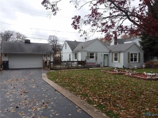 5235 Pageland, Toledo, OH 43611 (MLS #6017909) :: Key Realty