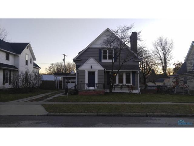 105 Cherry St, Swanton, OH 43558 (MLS #6018004) :: RE/MAX Masters