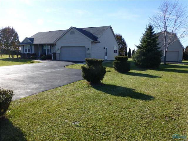 9614 Berkey Southern, Waterville, OH 43566 (MLS #6018055) :: Key Realty