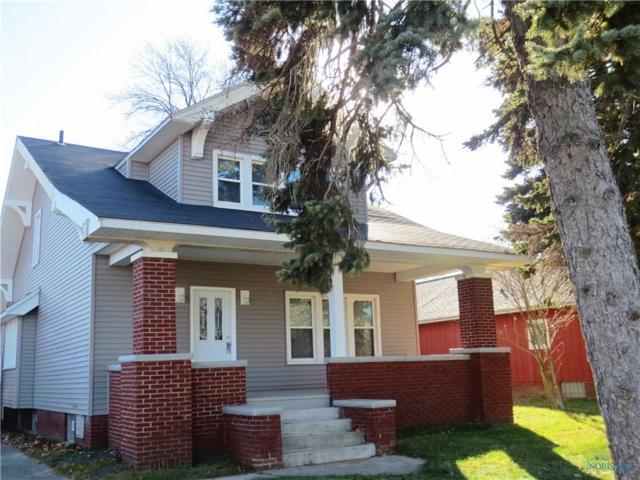 2015 Coolidge, Toledo, OH 43613 (MLS #6018060) :: Key Realty