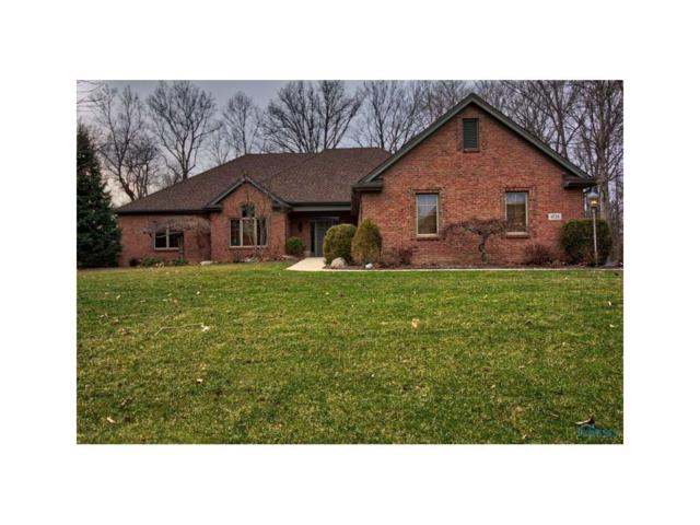 4726 Rhone, Maumee, OH 43537 (MLS #6018078) :: Office of Ivan Smith
