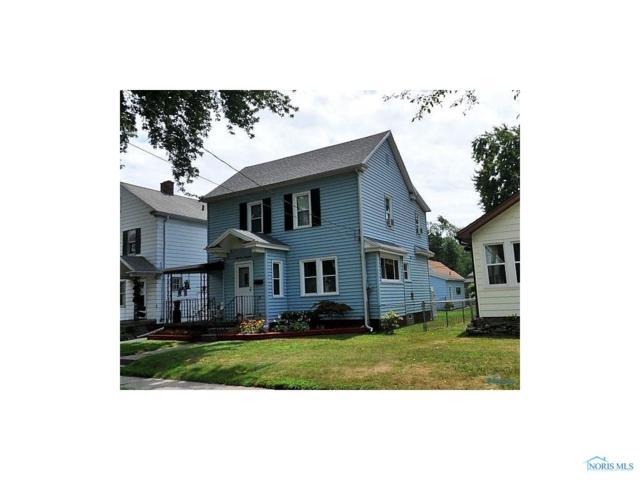 1721 Mansfield, Toledo, OH 43613 (MLS #6018082) :: RE/MAX Masters