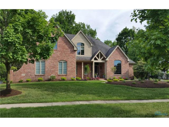 7105 Deer Hollow, Maumee, OH 43537 (MLS #6018086) :: RE/MAX Masters