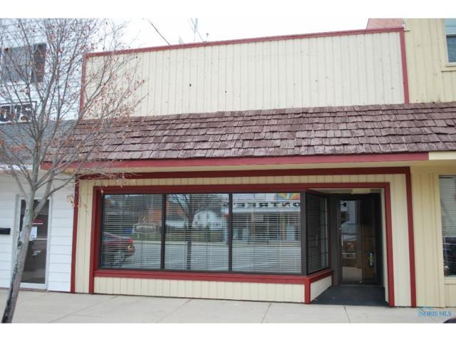 132 N Fulton, Wauseon, OH 43567 (MLS #6018089) :: Key Realty