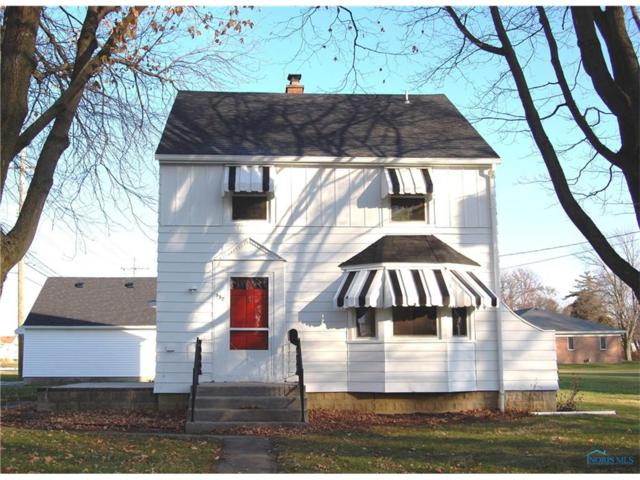 952 N Grove, Bowling Green, OH 43402 (MLS #6018104) :: RE/MAX Masters