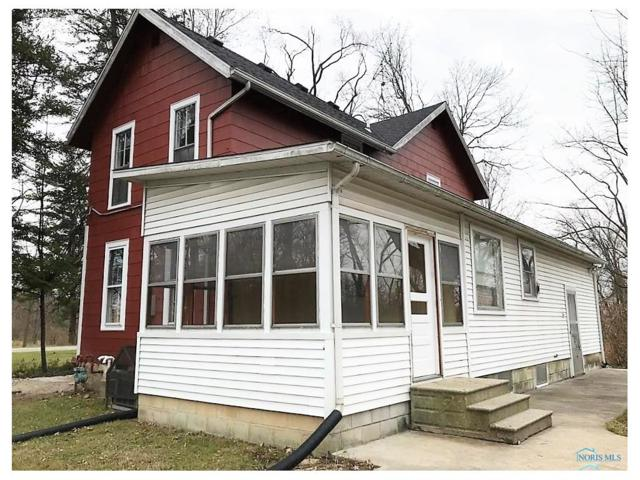 1326 Pemberville, Northwood, OH 43619 (MLS #6018113) :: Key Realty