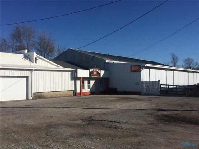 503 Railroad, Hicksville, OH 43526 (MLS #6018126) :: RE/MAX Masters