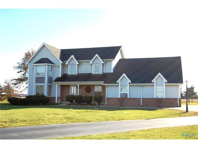 16313 Euler, Bowling Green, OH 43402 (MLS #6018142) :: RE/MAX Masters