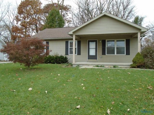 1128 Gribbin, Toledo, OH 43612 (MLS #6018157) :: RE/MAX Masters